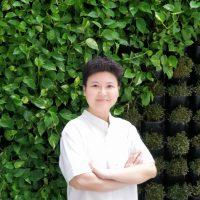 TS Truong Hong Ngoc