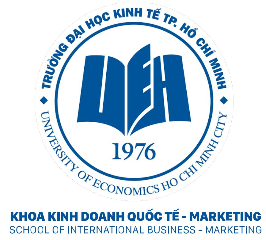 Khoa Kinh Doanh Quốc Tế - Marketing
